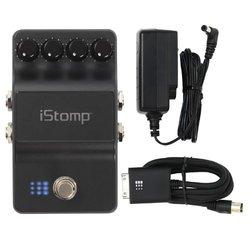 DigiTech iStomp Multi Effect Pedal