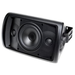 "Niles OS6.3Si 6"" 2-Way Indoor/Outdoor Loudspeaker - Each (Black) FG01001"