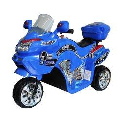 Lil' Rider FX 3 Wheel Battery Powered Bike - Blue (80-KB901U)
