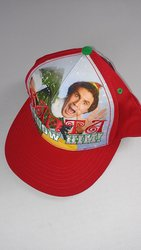 "ELF ""Santa I Know Him"" Christmas Ball Cap"
