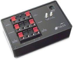 Niles ABS1 Black Speaker Level A-B Switcher FG00271