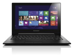 "Lenovo IdeaPad S210 11.6"" Touch Notebook 1.90 GHz 4GB 500GB W8 (59387503)"