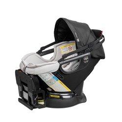 Orbit Baby G3 Infant Car Seat Plus Base, Black - ORB842000B