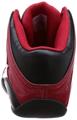 3f8b17e14ad ... AND1 Men s Rocket 4.0 Mid Sneaker