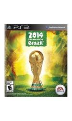 Electronic Arts FIFA World Cup 14 Brazil 2014 PS3 Video Game 1272795