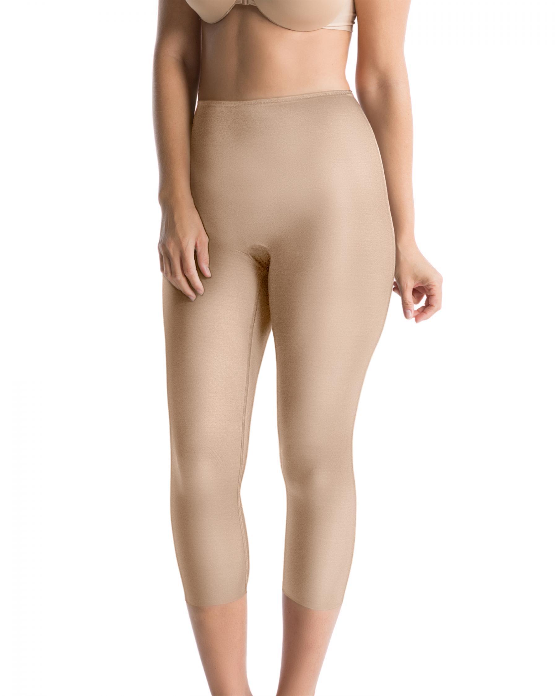 f350b884e5824 Spanx Women s Skinny Britches Capri - Nude - Size  M - Check Back ...
