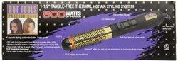 "Hot Tools 1073 Tangle-Free Thermal Hot Air Styling System 800 Watt 1-1/2"""