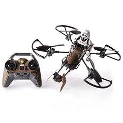 Star Wars 74-z Speedr Bike Drone 1286631