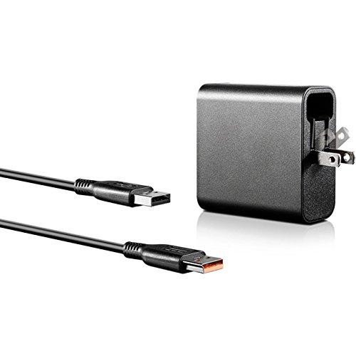 Lenovo 65W Slim Travel AC Adapter for Yoga 900/Yoga 700