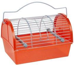Penn-Plax Carrier for Small Animals & Medium Birds - Size: Medium