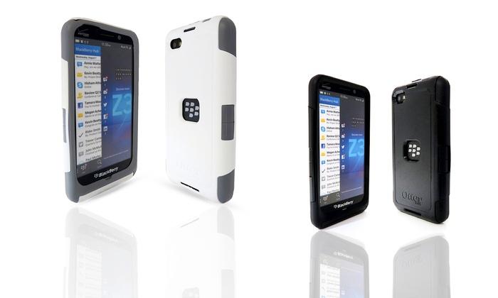 on sale e5f74 b2f68 OtterBox 77-32736 Commuter Series Case For BlackBerry Z30