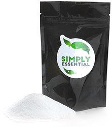 Simply Essential Hyaluronic Acid Powder - 100gm - Pack of 2