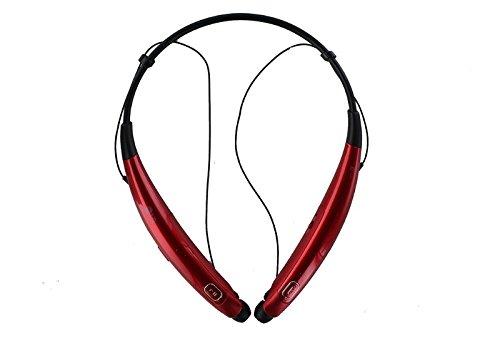 0ea889347ba LG Tone Pro Hbs-770 Wireless Bluetooth Headset - Red (HBS-770 ...