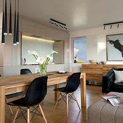 Admirable Apontus Wood Eiffel Legs Dining Room Chair Set Of 2 Black Creativecarmelina Interior Chair Design Creativecarmelinacom