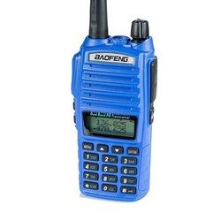 BaoFeng UV-82HP 136-174mhz (VHF) 400-520mhz (UHF) Dual Band Two-Way Radio