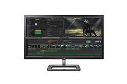 "LG 31"" 4K IPS LED Widescreen Monitor  (31MU97Z-B)"