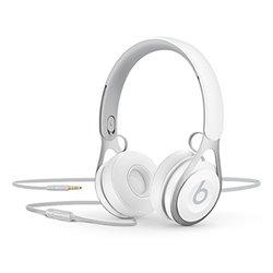 Beats by Dr. Dre EP On-Ear Headphones - White (ML9A2LL/A)