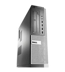 Dell OptiPlex 790 Desktop Computer 3.1GHz 4GB 250GB Windows 7