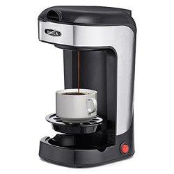 Bella Single Scoop Coffee Maker - Black (BLA14436) 1304169