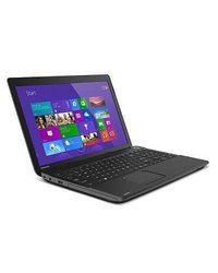 "Toshiba Satellite C55-A5166 15.6"" Laptop Intel i3 2.4Ghz 4GB Windows 8.1"
