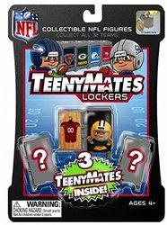 NFL Teenymates Series 4 Locker Room Set