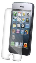 Zagg invisibleSHIELD Front Coverage Screen protector for iPhone 5/ 5s/ 5c