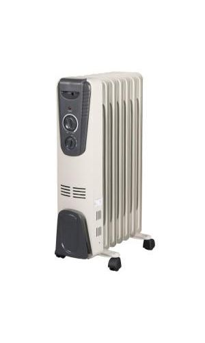 Portable Electric Radiant Floor Heating For Under Area: Kenwood 1,500-Watt Radiant Electric Portable Heater (682