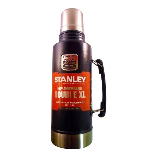 Stanley 1.9 Ltr 100th Anniversary Double Vacuum Bottle Thermos ...