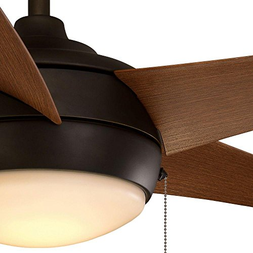 Home decorators windward iv 52 ceiling fan oil rubbed bronze 51660