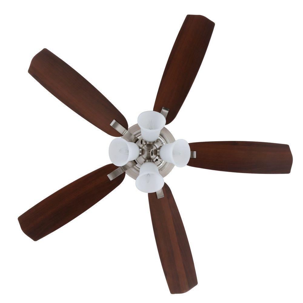 Hampton Bay Hollandale 52 Ceiling Fan