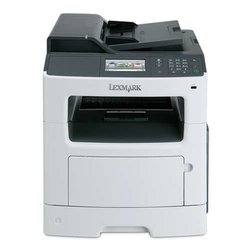 Lexmark Laser Multifunction Printer/Copier/Fax/Scanner MX410DE (35S5701)