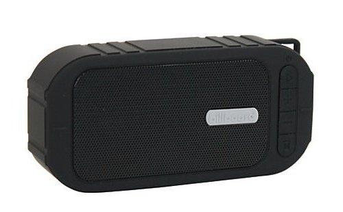 Billboard Wireless Portable Bluetooth Speaker - Black (BB730)