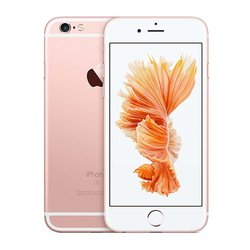 Unlocked Apple iPhone 6s Plus 32GB Smartphone  - Rose Gold (MN372LL/A) 1308507