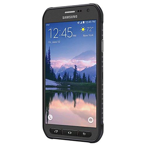 Samsung Galaxy S6 Active 32GB (AT&T GSM Unlocked) - Gray