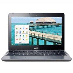 """Acer 11.6"""" Chromebook 2GB 16GB Chrome OS (C720-2827)"""