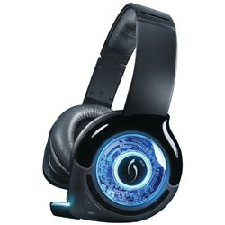 PDP Afterglow Prismatic Wireless Gaming Headset - PL-9930BP