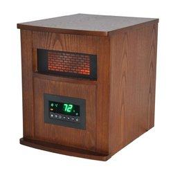 Lifesmart 1500-Watt 6-Element Infrared Room Heater (LS-1000X-6W-IN) 149651