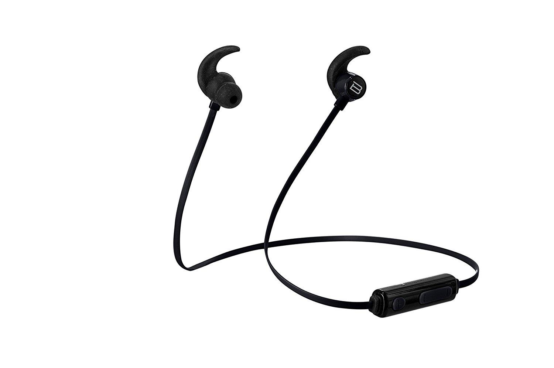 f33d020c8a5 Bytech In-Ear Wireless Sports Bluetooth Earbuds w/ Microphone ...