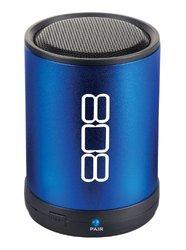 Audiovox Bluetooth Wireless Speaker System, Blue - SP880BL