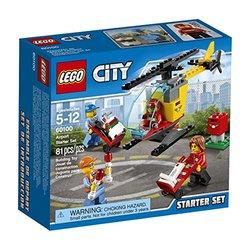 LEGO City Airport Airport Starter Set Building Set 60100 3