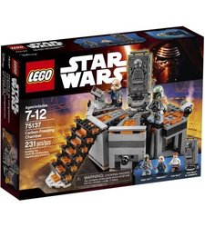 LEGO Star Wars Carbon-Freezing Chamber 75137 12