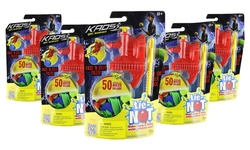 Tie-not Water Balloon Filling Water Balloons - Pack of 370