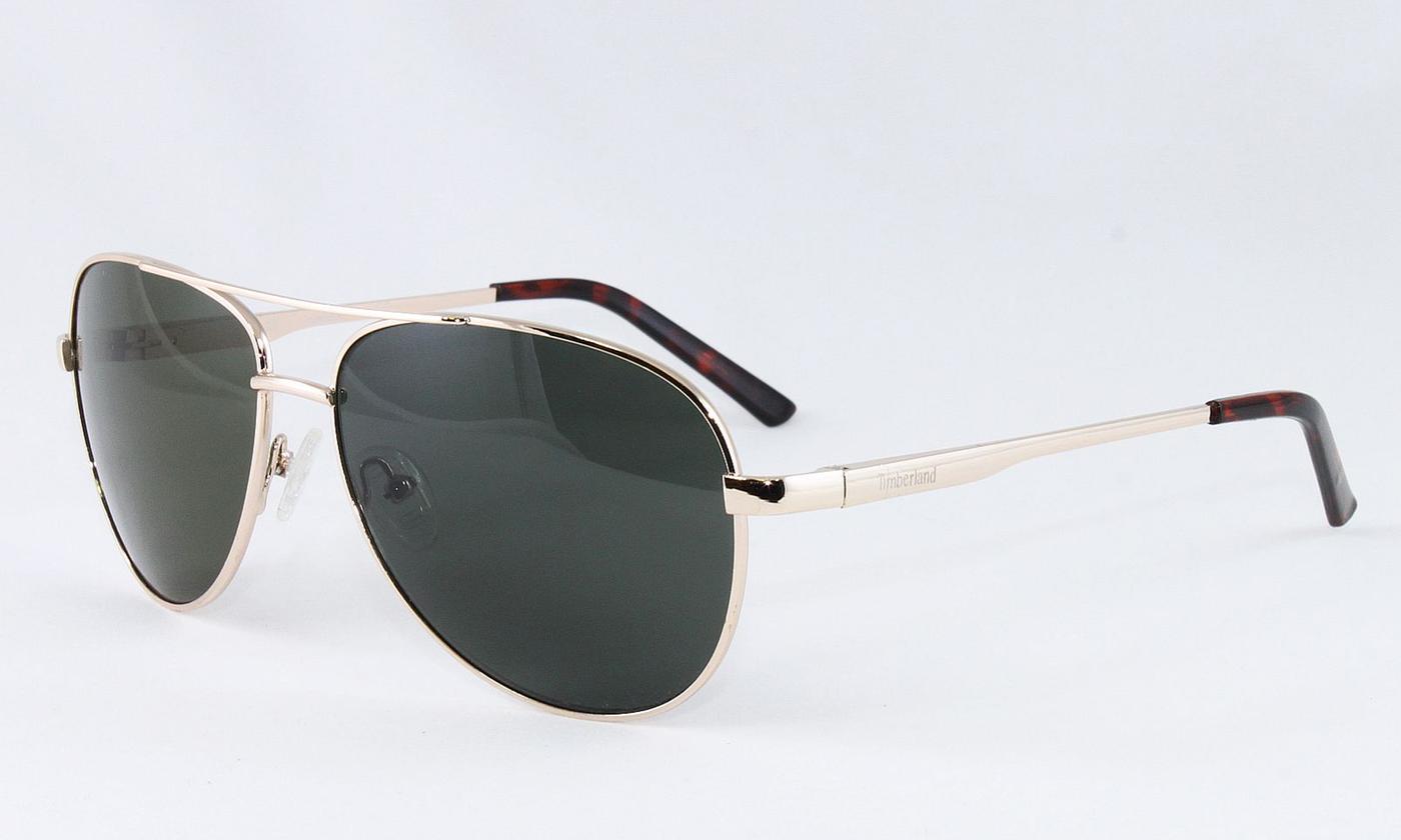 bb98e8fddf Timberland Men s Sunglasses - Gold (TB7118 32N) - 61mm - Check Back ...