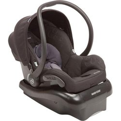 Maxi Cosi Mico Nxt Infant Car Seat - Black - IC166APU