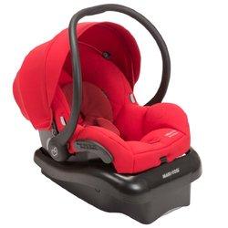 Maxi-Cosi Mico AP Infant Car Seat - Envious Red