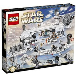 LEGO Star Wars 75098 Assault on Hoth - 14 Minifigures 1362960