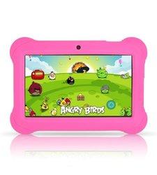 """Orbo Jr. 7"""" Kids Android Tablet 4GB - Pink (OBJR2015)"""