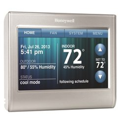 Honeywell WiFi 9000 Color Touchscreen Thermostat (TH9320WF5003)