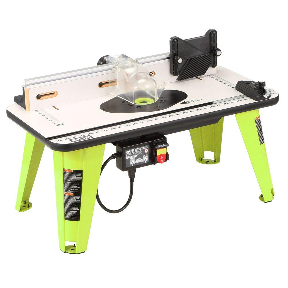 Ryobi universal router table brokeasshome ryobi 32 in x 16 universal router table check back soon blinq keyboard keysfo Images