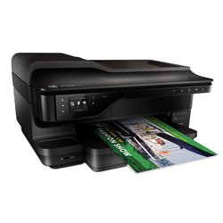 HP OfficeJet 7610 All-In-One Wireless Color Photo Printer, Scanner, Fax